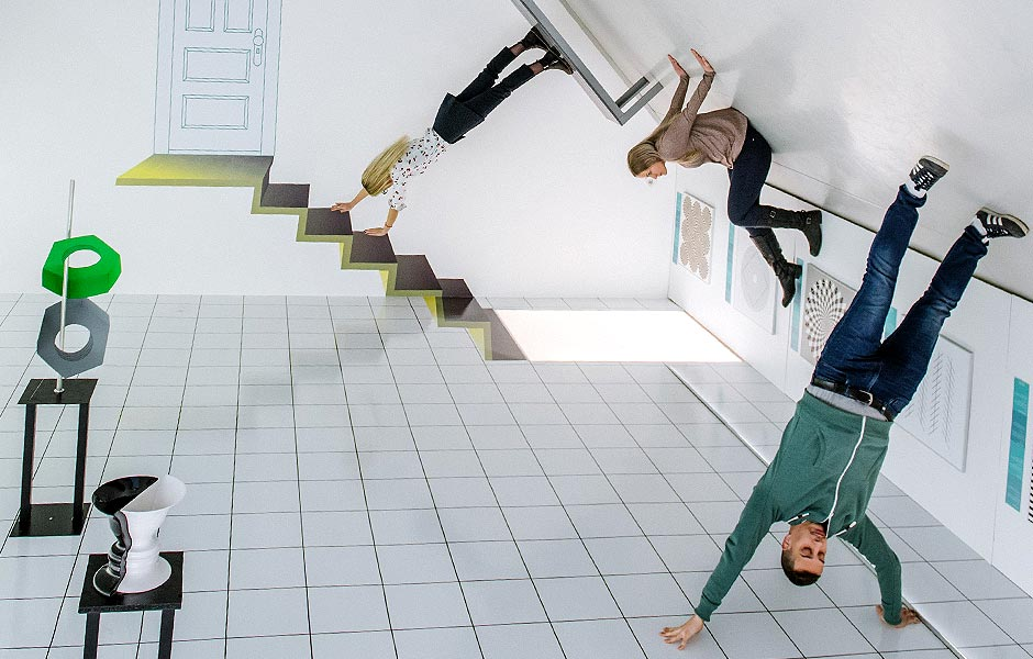 Muzej Iluzija Humescores