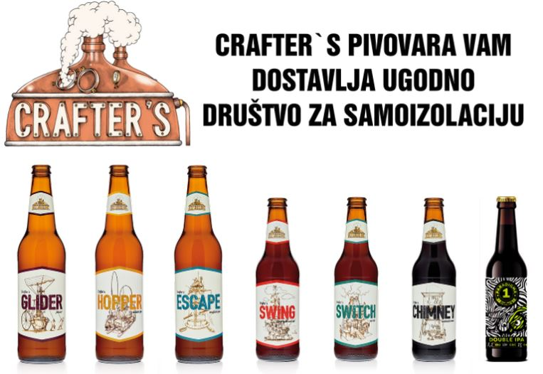 crafter's brewery