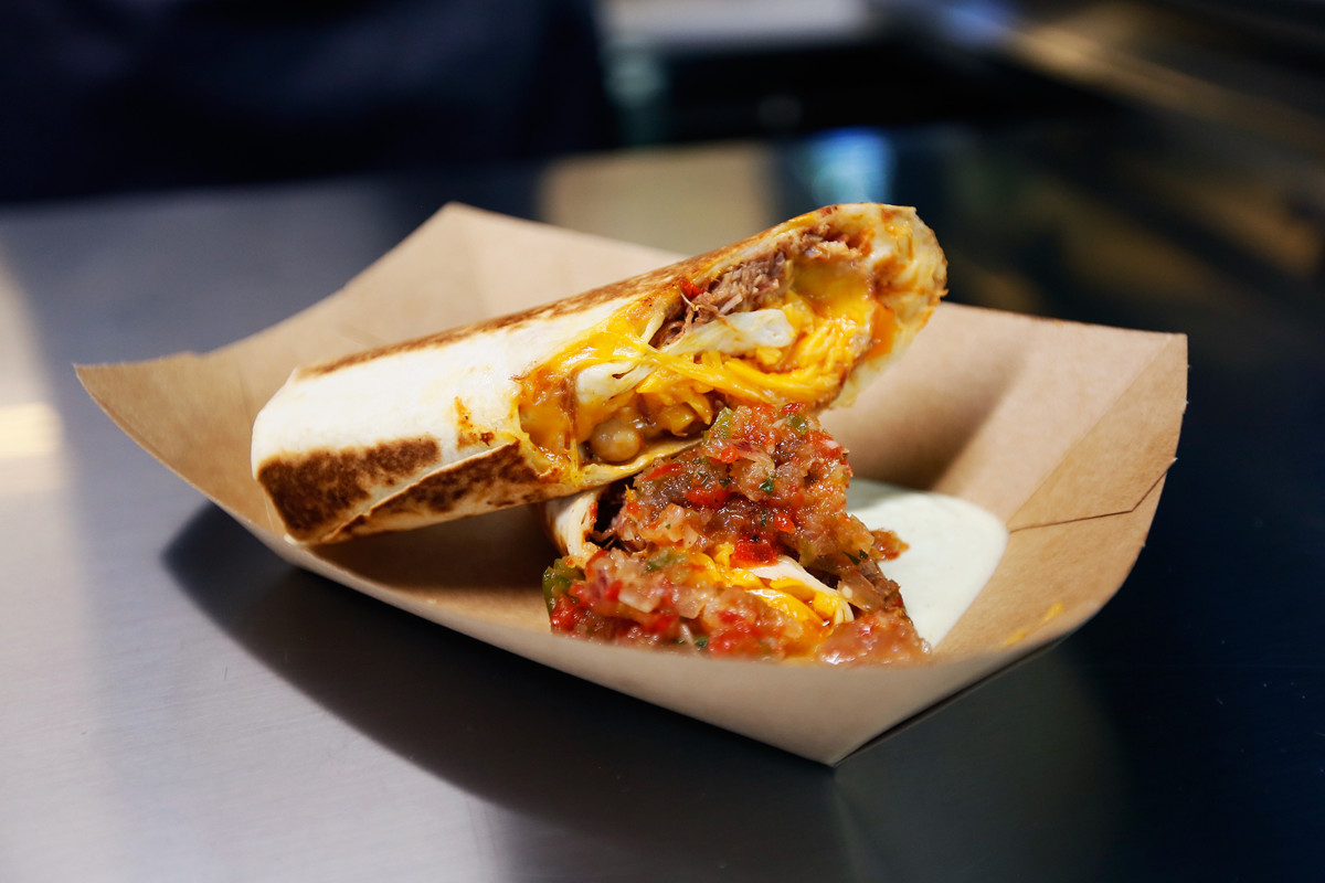 Food Truck specijaliteti by Marin Medak
