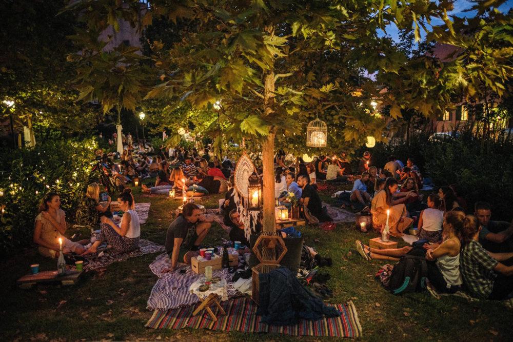Zagreb Summer Tour