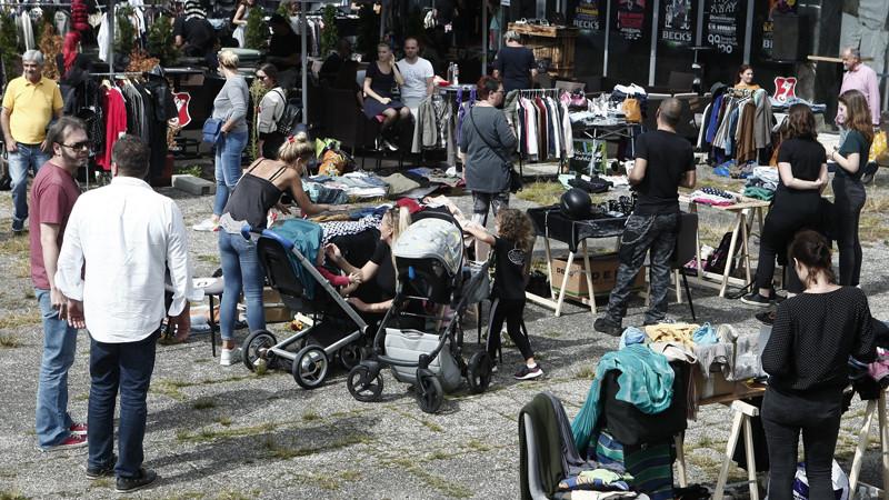 Full Cool Flea Market