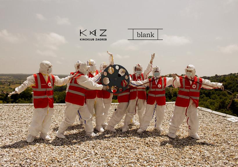 KKZ, blank