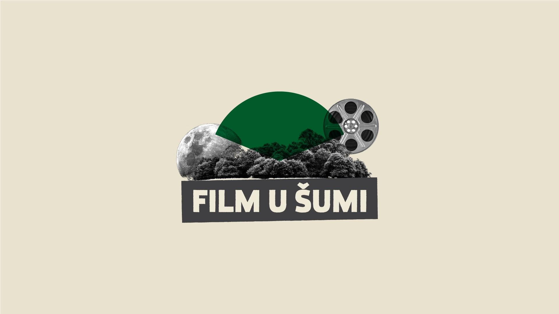 Film u šumi