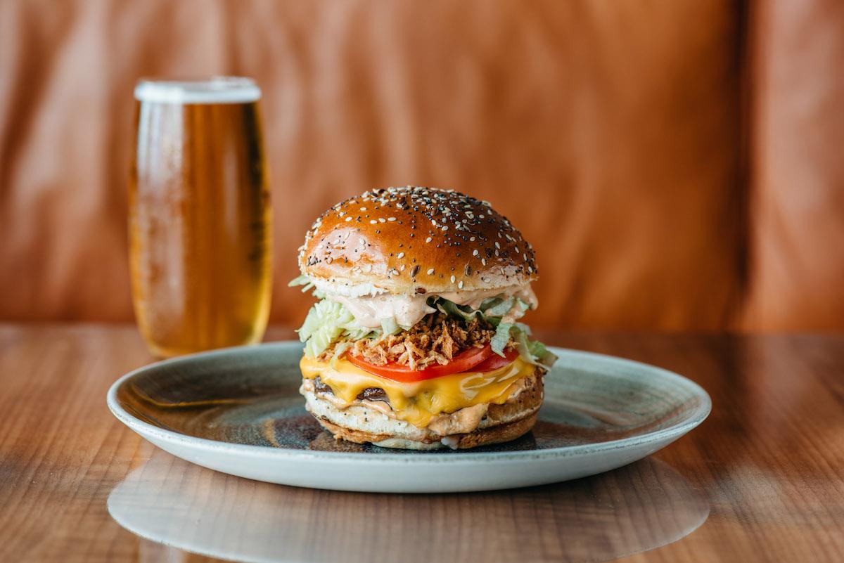 El Toro burgers & ribs