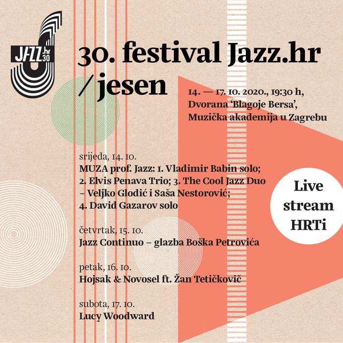 Jazz.hr festival