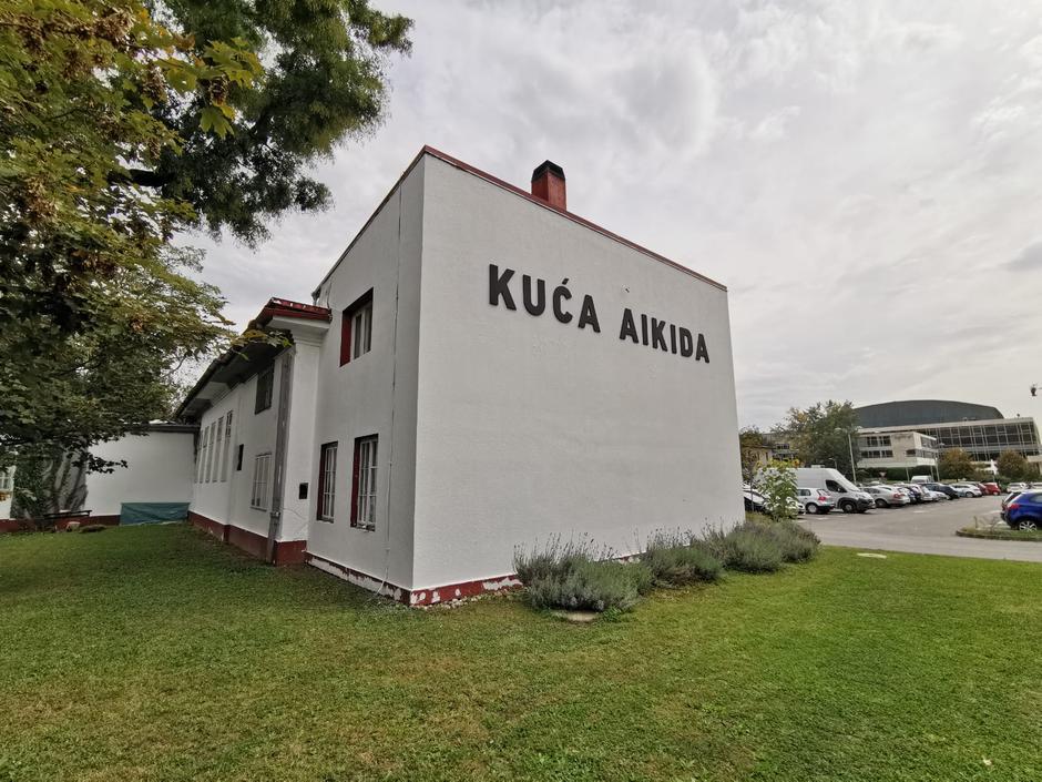 Aikido House