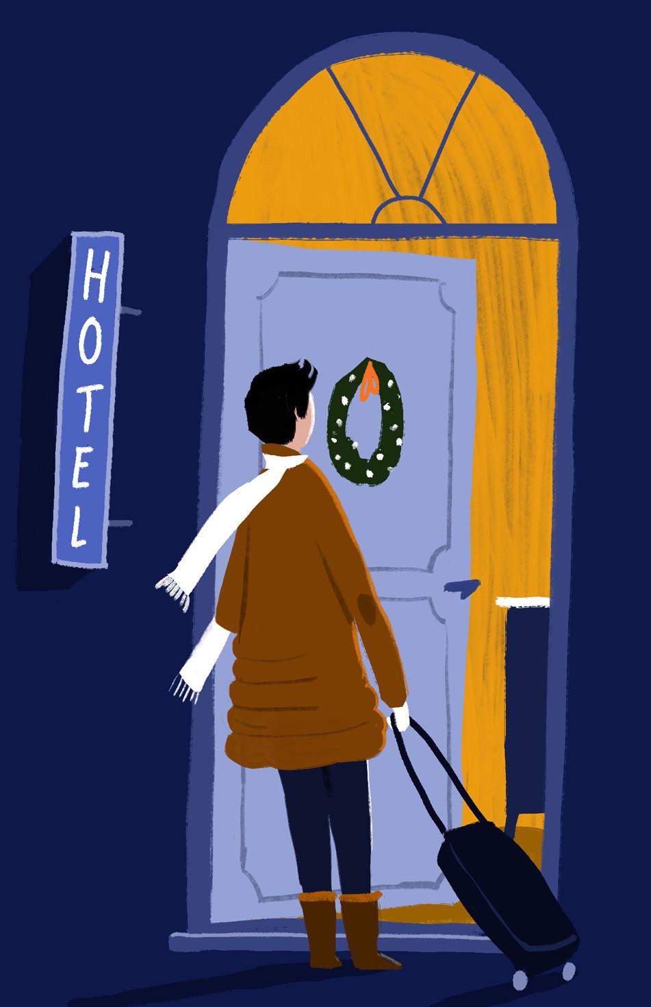Hotelska ponuda, Advent Zagreb