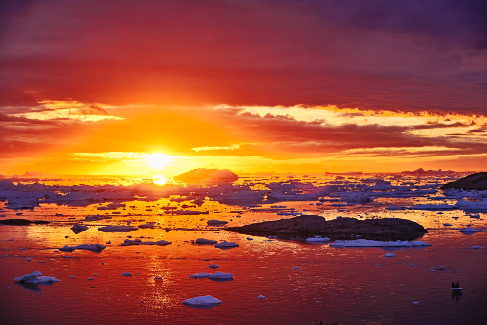 Kronike globalnog zatopljenja
