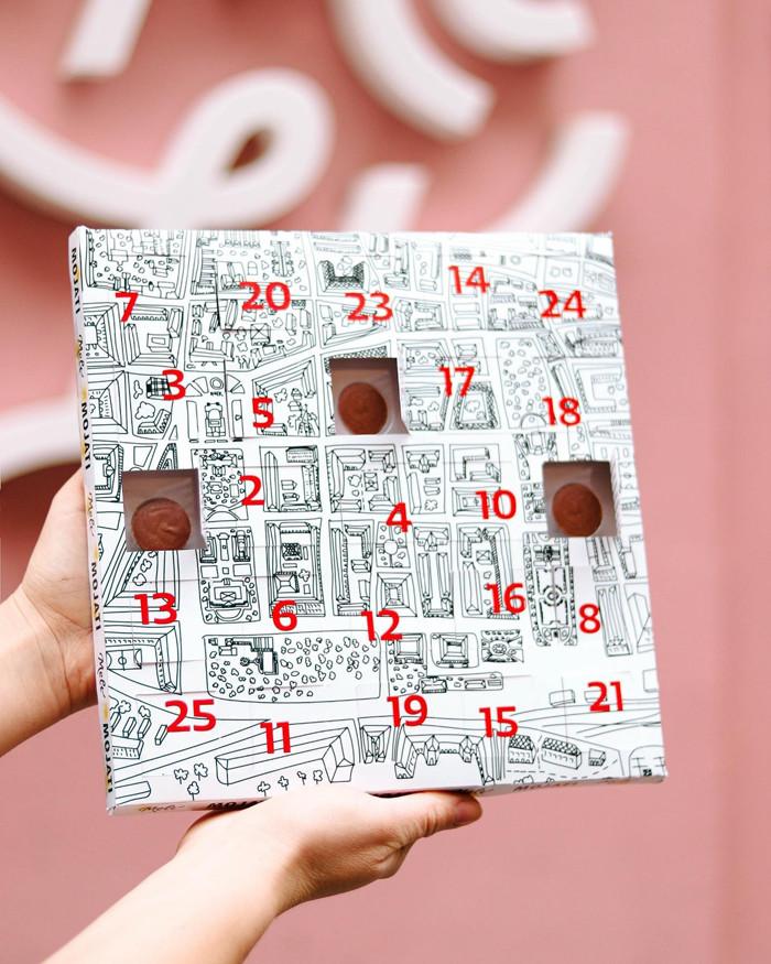 Melt adventski kalendar