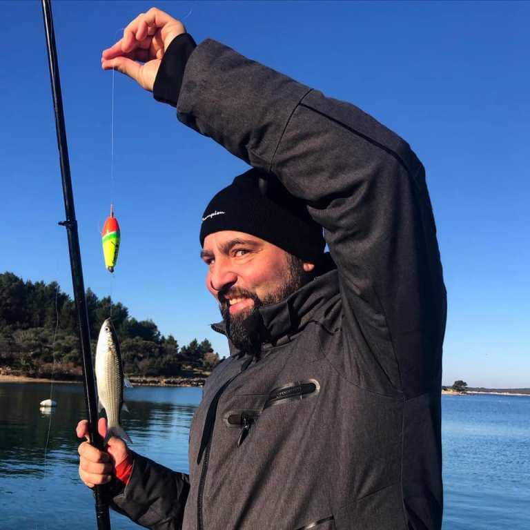 ribafish peca ribu