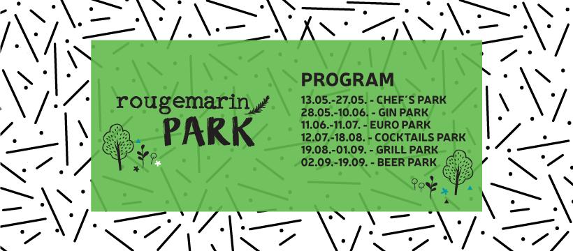 rougemarin park program