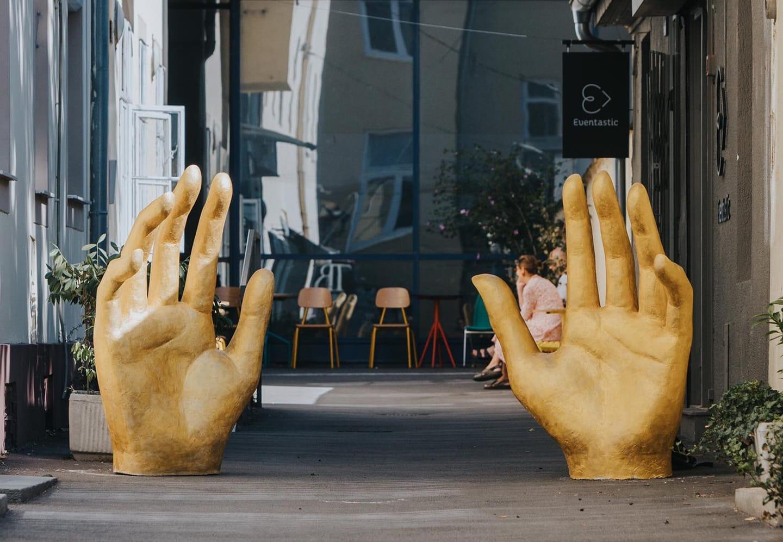 okolo zlatne ruke